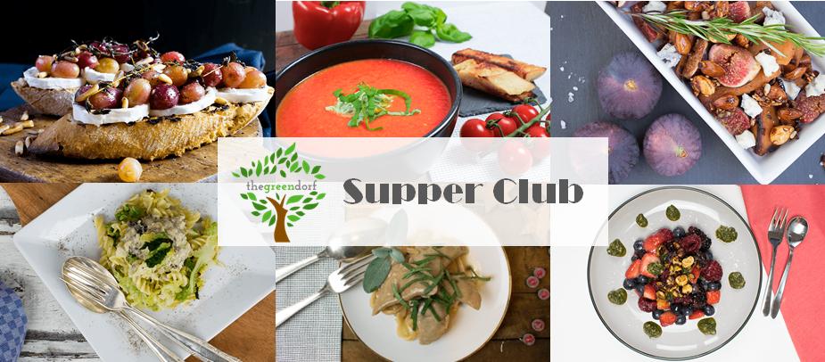 thegreendorf Supper Club Düsseldorf