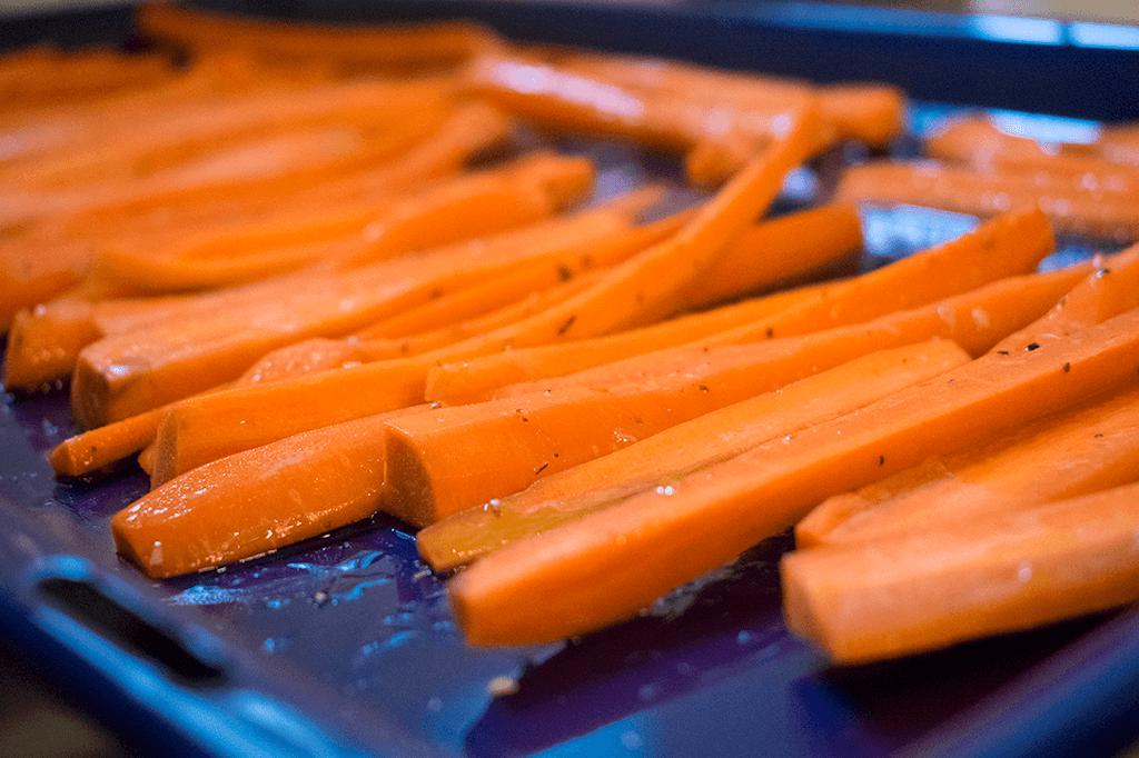 Veganer Kochkurs mit Sebastian Copien