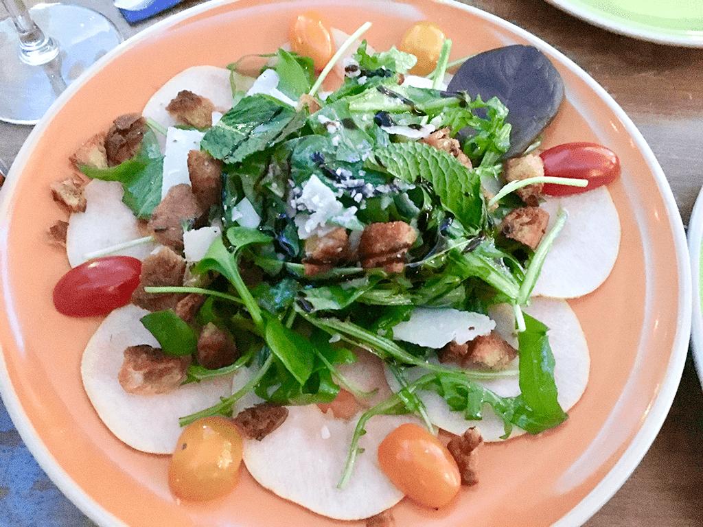 Das argentinisch-portugiesische Restaurant Barril Fado in Düsseldorf